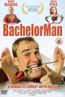 BachelorMan 2003 poster