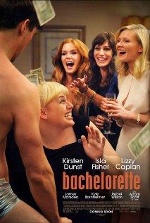 Bachelorette (2012) cover