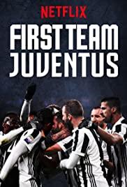 First Team: Juventus 2018 poster