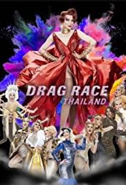 Drag Race Thailand (2018) cover