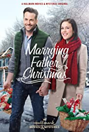 Marrying Father Christmas (2018) cover