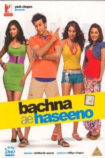Bachna Ae Haseeno (2008) cover