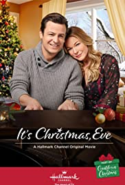 It's Christmas, Eve (2018) cover