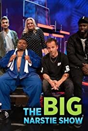 The Big Narstie Show (2018) cover
