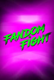 Fandom Fights (2018) cover