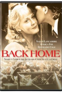 Back Home 2001 poster