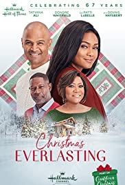 Christmas Everlasting 2018 poster