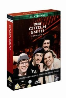 Citizen Smith 1977 poster