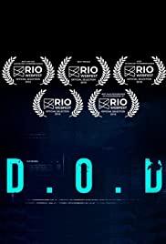 D.O.D. - Derick Operação D'Urso 2018 poster