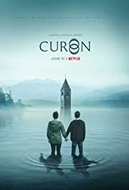 Curon (2020) cover