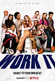 Work It (2020) cover