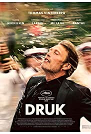 Druk (2020) cover