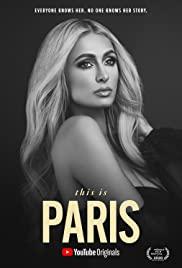 This Is Paris (2020) cover