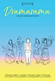 Dramarama (2020) cover