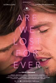 Are We Lost Forever (2020) cover