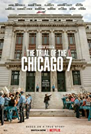 The Trial of the Chicago 7 (2020) cover
