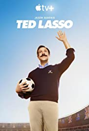 Ted Lasso (2020) cover