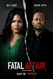 Fatal Affair (2020) cover