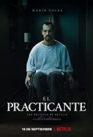 El practicante (2020) cover