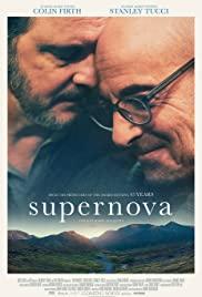 Supernova (2020) cover