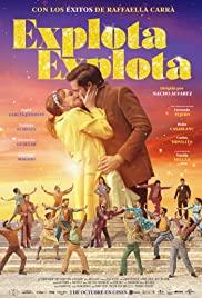 Explota Explota (2020) cover