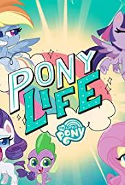 My Little Pony Pony Life 2020 Soundtrack Ost