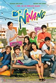 D'Ninang 2020 poster