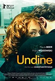 Undine (2020) cover