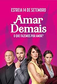 Amar Demais (2020) cover