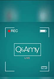 Q&Amy LIVE 2020 poster