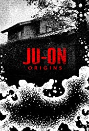 Ju-on: Origins (2020) cover