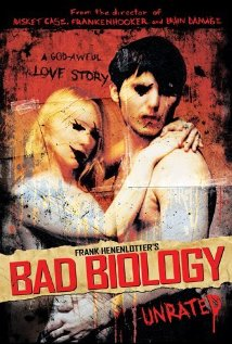 Bad Biology (2008) cover