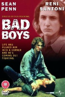 Bad Boys (1983) cover