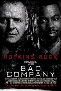 Bad Company 2002 poster