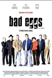 Bad Eggs (2003) cover