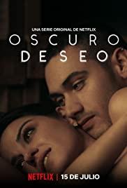 Dark Desire (2020) cover