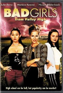 Bad Girls from Valley High (2005) cover