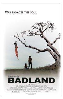 Badland (2007) cover