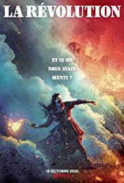 La Révolution (2020) cover