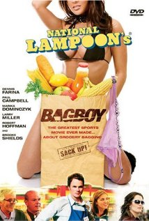 Bag Boy (2007) cover