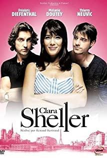 Clara Sheller 2005 poster