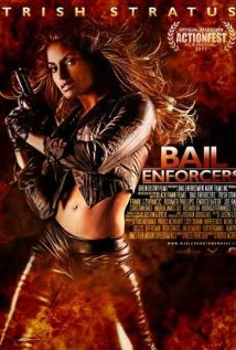 Bail Enforcers (2011) cover