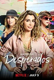 Desperados (2020) cover