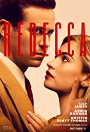 Rebecca (2020) cover