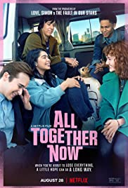 All Together Now (2020) cover