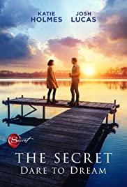 The Secret: Dare to Dream (2020) cover