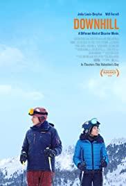 Downhill (2020) cover