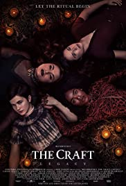 The Craft: Legacy (2020) cover