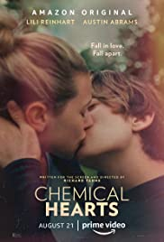 Chemical Hearts (2020) cover