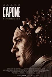 Capone (2020) cover
